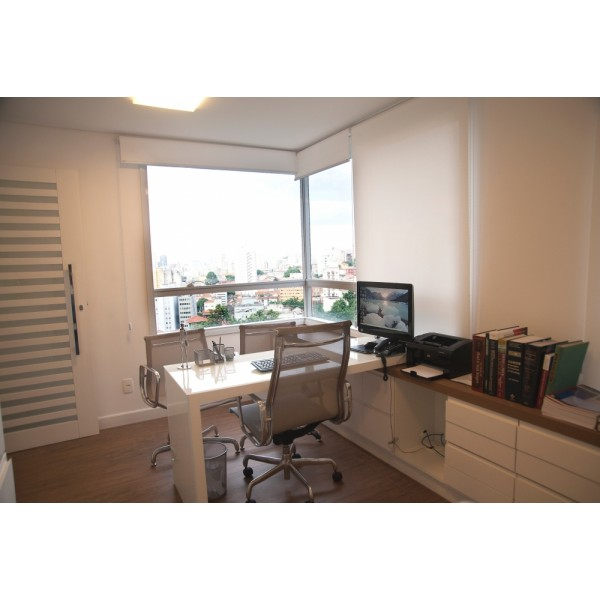 Aluguel de Consultório de Medicina no Jardim Amália - Aluguel Consultório Médico SP