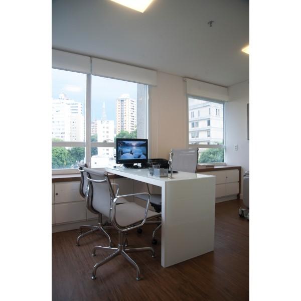 Aluguel de Consultório Médico na Vila Guaraciaba - Aluguel de Consultório Médico em São Paulo