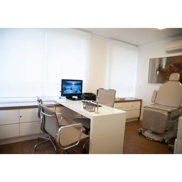 Aluguel de Consultório para Médicos na Vila Alice - Aluguel de Consultório Médico no Brooklin