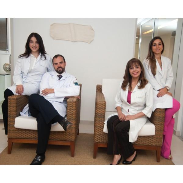 Cirurgia Cabeça Pescoço na Vila Eldízia - Cirurgião Especializado em Pescoço