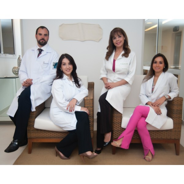 Cirurgião Cabeça e Pescoço na Vila Lusitana - Cirurgião de Cabeça e Pescoço