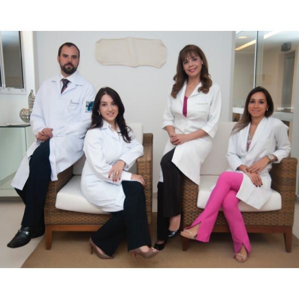 Cirurgião Cabeça e Pescoço no Brooklin Velho - Cirurgião de Cabeça e Pescoço em Guarulhos