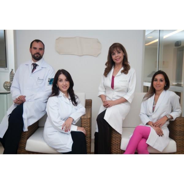 Cirurgião Cabeça e Pescoço Preços no Iguatemi - Cirurgião Especializado em Pescoço