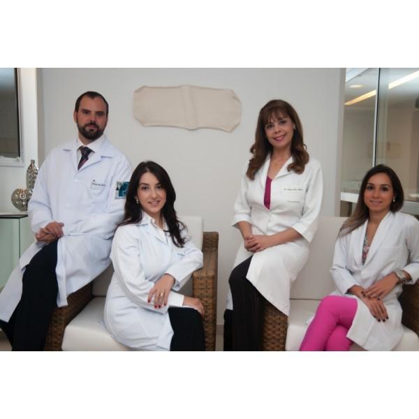 Cirurgião Cabeça e Pescoço Valor na CECAP - Cirurgião para Pescoços