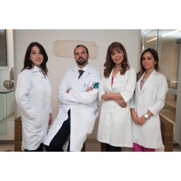 Cirurgião de Cabeça e Pescoço Preço na Homero Thon - Cirurgião de Cabeça e Pescoço em SP