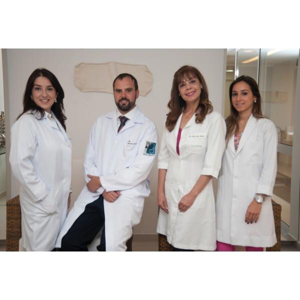 Cirurgião de Cabeça e Pescoço Preços na Bairro Paraíso - Cirurgião de Cabeça e Pescoço em Santo André