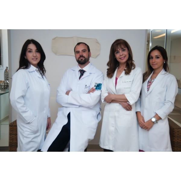 Cirurgião de Cabeça e Pescoço Valor no Parque Andreense - Cirurgião de Cabeça e Pescoço na Zona Norte