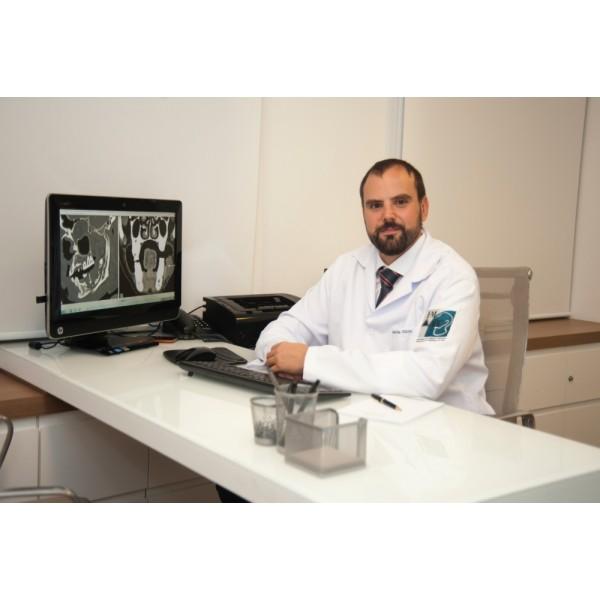 Cirurgião de Pescoço e Cabeça Preço no Jardim Santo Alberto - Cirurgião de Cabeça e Pescoço em Guarulhos