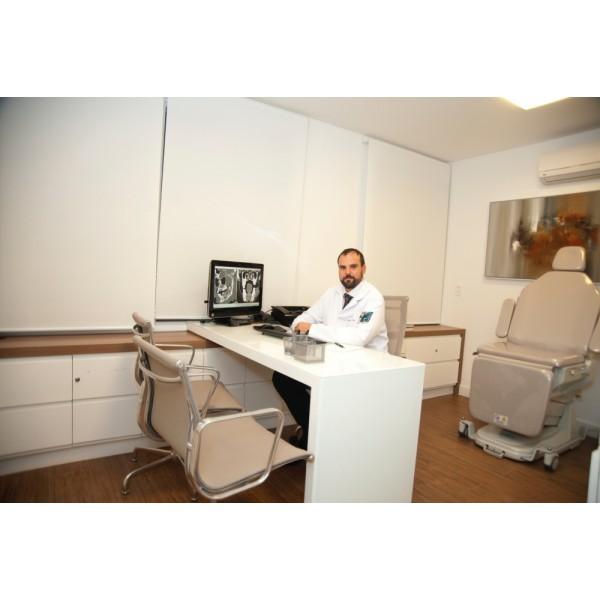 Cirurgião de Pescoço e Cabeça Preços no Jardim Miriam - Cirurgia Cabeça Pescoço