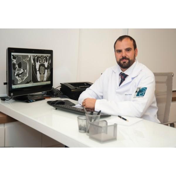 Cirurgião de Pescoço e Cabeça Valor na Higienópolis - Cirurgião de Cabeça e Pescoço no ABC