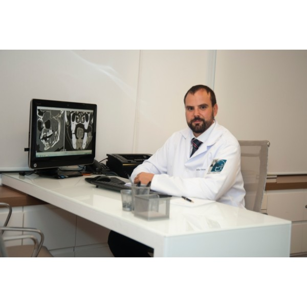 Cirurgião de Pescoço e Cabeça Valores no Jardim Fortaleza - Cirurgião de Cabeça e Pescoço em São Bernardo