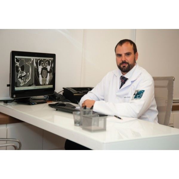 Cirurgião de Pescoço na Vila Diadema - Cirurgião de Cabeça e Pescoço