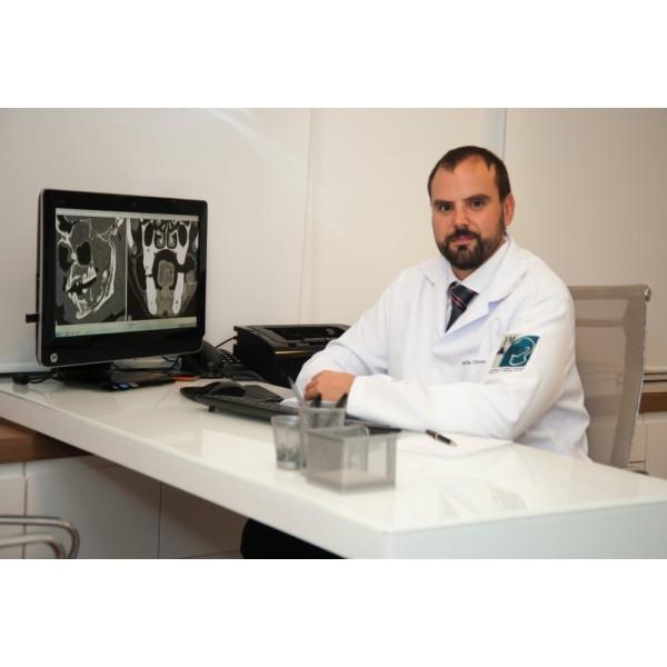 Cirurgião de Pescoço no Carandiru - Cirurgia Cabeça Pescoço