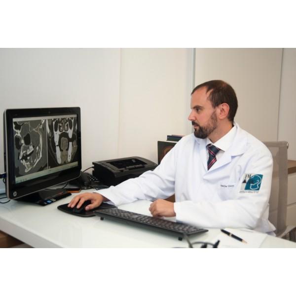 Cirurgião de Pescoço Preços no Jardim Sônia - Cirurgião Especializado em Cabeça e Pescoço