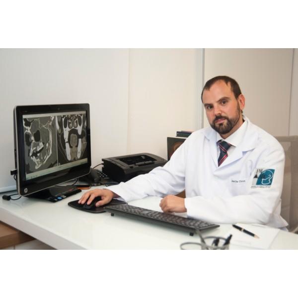 Cirurgião de Pescoço Valores na Homero Thon - Cirurgião de Cabeça e Pescoço em São Bernardo