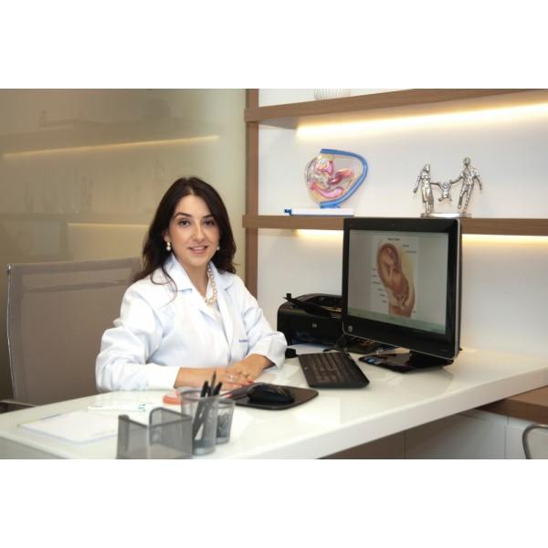Clínica de Ginecologia e Obstetrícia no Jardim Alvorada - Clínica de Ginecologia