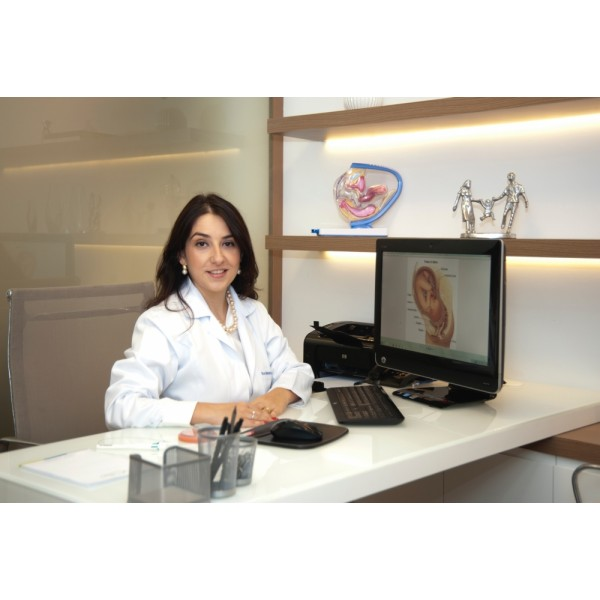 Clínica de Ginecologia e Obstetrícia no Jardim Joamar - Clínica Obstetrica na Zona Leste