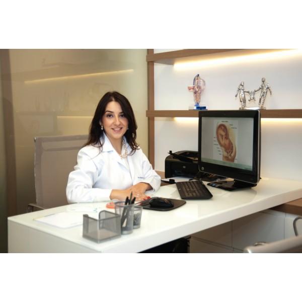 Clínica de Ginecologia na Cabuçu de Cima - Consultório de Médico Ginecologista