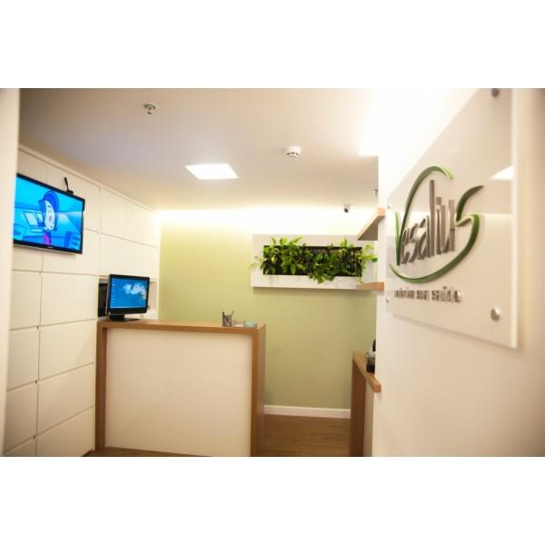 Clínica Especializada em Ginecologia na Bairro Jardim - Clínicas Ginecológicas na Zona Sul