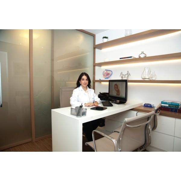 Clínica para Ginecologia no Jardim Fortaleza - Consultórios Ginecológicos