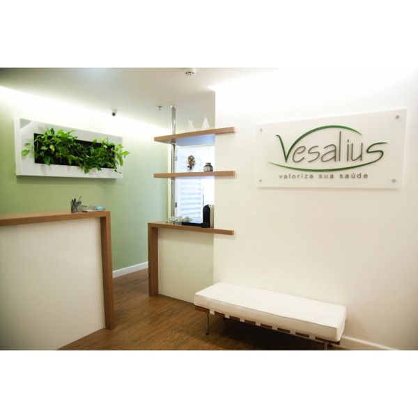 Clínicas Ginecologia no Jardim Las Vegas - Clínica Obstetrica em SP