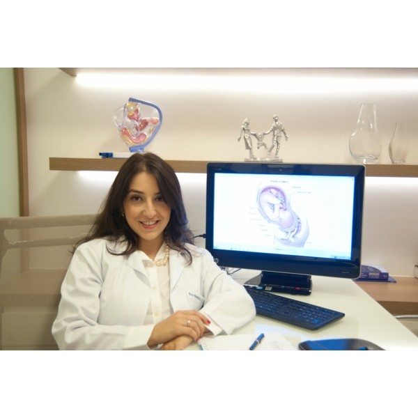 Clínicas Ginecologicas na Vila Santa Terezinha - Clínica de Ginecologia e Obstetrícia