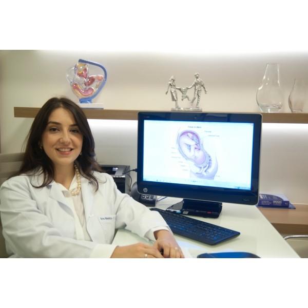 Clínicas Obstetricia na Vila Lutécia - Clínica de Obstetricia SP