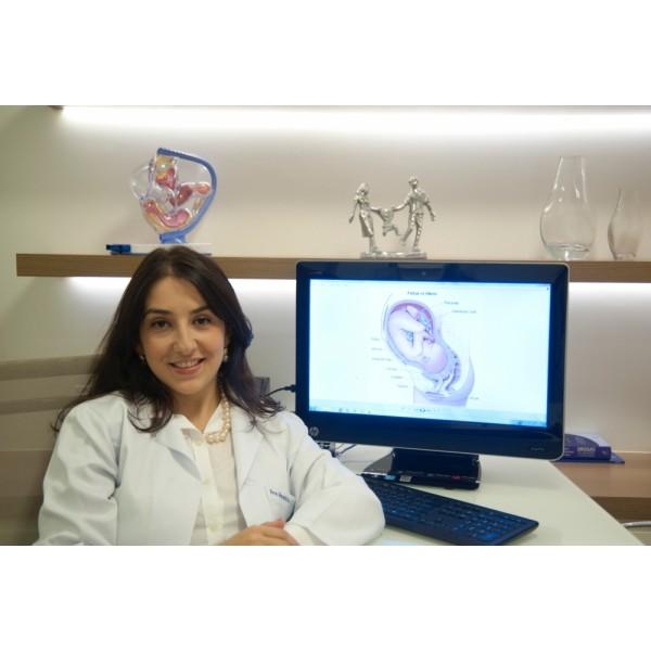 Consultorio de Ginecologia na Bairro Campestre - Clínica de Ginecologia e Obstetrícia