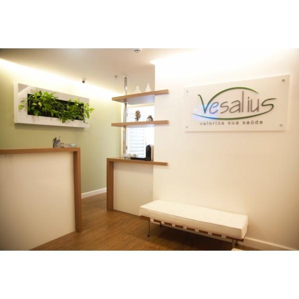 Consultórios Ginecológicos no Bosque da Saúde - Clínica Obstetrica em Santo André