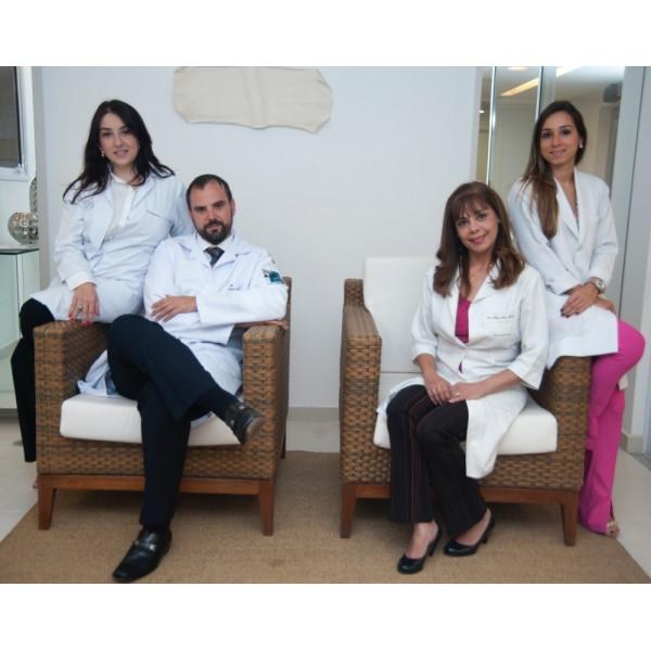 Preço da Cirurgia Cabeça Pescoço na Vila Olga - Cirurgião para Pescoços