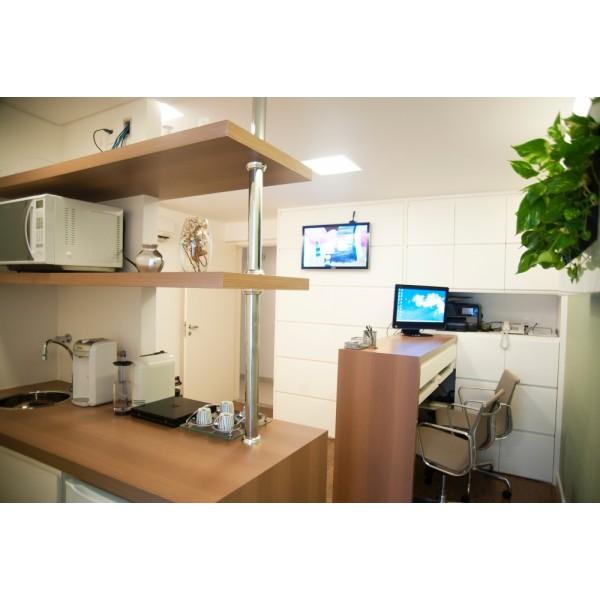Preço do Consultório Médico para Alugar na Vila Guaraciaba - Aluguel de Consultório Médico na Zona Sul