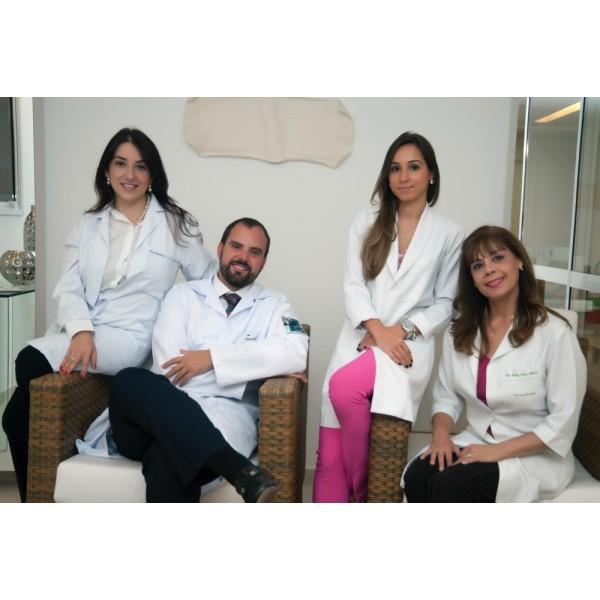 Preços da Cirurgia Cabeça Pescoço em Santa Cecília - Cirurgião de Pescoço SP