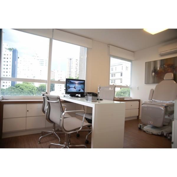Preços do Aluguel de Consultório de Medicina em Santo Antônio - Alugar Consultório Médico