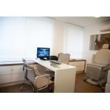 Aluguel de Consultório para Médicos no Centro