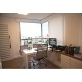 Aluguel de Sala para Médico Condomínio Maracanã