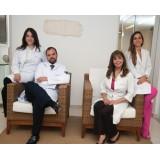 Cirurgia Cabeça Pescoço na Vila Canero