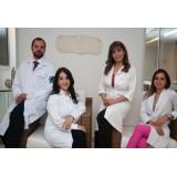 Cirurgião Cabeça e Pescoço valor na CECAP