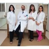 Cirurgião Cabeça e Pescoço valores na Vila Bélgica