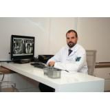 Cirurgião de Cabeça e Pescoço em SP