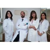 Cirurgião de Cabeça e Pescoço valor na Vila Bélgica