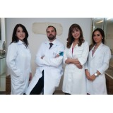 Cirurgião de Cabeça e Pescoço valor no Jardim Guapira
