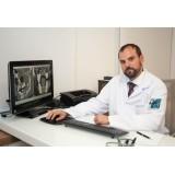 Cirurgião de Pescoço valores na Jordanópolis