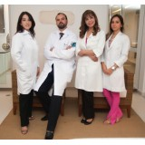 Cirurgião de tireoide na Vila Romana