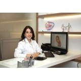 Clínica de Ginecologia e Obstetrícia no Parque Novo Oratório