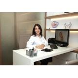 Clínica de Médico Obstetrícia na Vila Bela