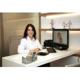 Clínica de Obstetrícia no Jardim do Carmo