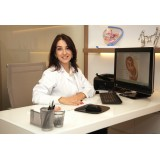 Clínica Obstetrica na Vila Canaã