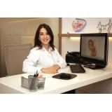 Clínica Obstetrica na Vila União