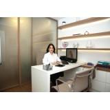 Clínica para Obstetricia Reserva Biológica Alto de Serra