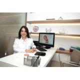 Clínicas de Obstetricia na Vila Hamburguesa